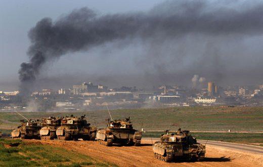 israel-ataca-gaza-fumacag