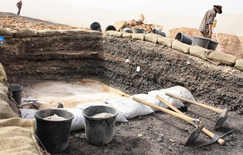 Arqueólogos encontram local que pode comprovar luta entre Davi e Golias