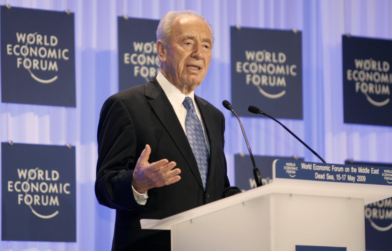 Morre aos 93 anos Shimon Peres, ex-líder de Israel e Nobel da Paz