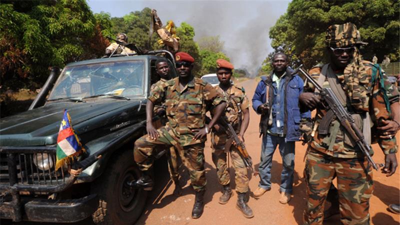 26 cristãos são mortos em ataque na República Centro-Africana
