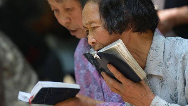 CHINA IMPÕE MAIS OPRESSÃO A RELIGIOSIDADE NO PAIS