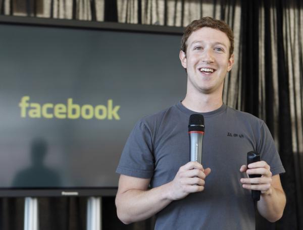 Facebook reconhece ter inflado por 2 anos estatística de consumo de vídeo