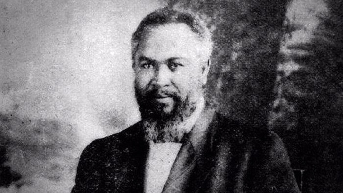 O verdadeiro pentecostalismo de William Seymour