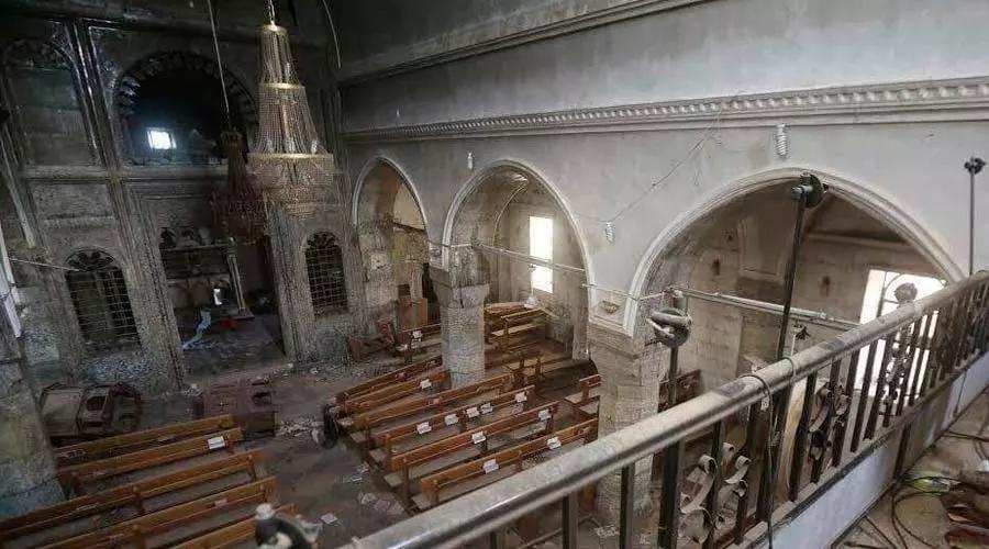 ISIS ADEVERTE EVANGELICOS SÃO PRESAS FÁCIL  HAVERÁ MAIS ATAQUES