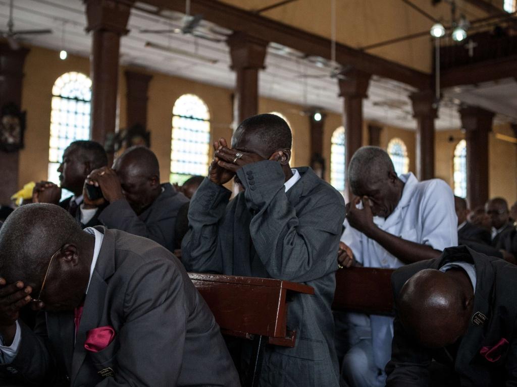 Serra Leoa Experimentando 'Vasta Colheita Espiritual'