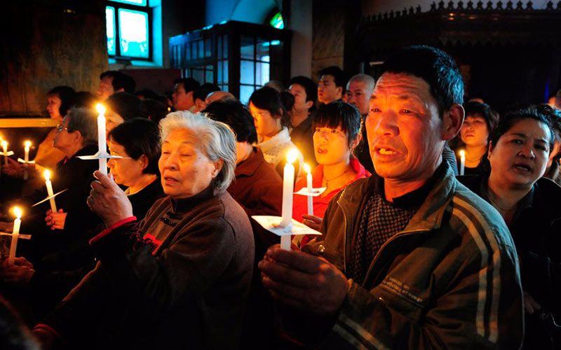 China exclui escolas dominicais, escolas bíblicas de férias para crianças