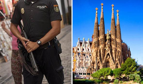 Estado Islâmico assume autoria de ataque terrorista em Barcelona