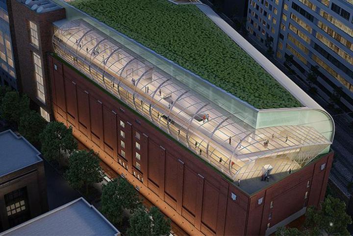 O Museu da Bíblia anuncia a formação do Conselho Consultivo Internacional