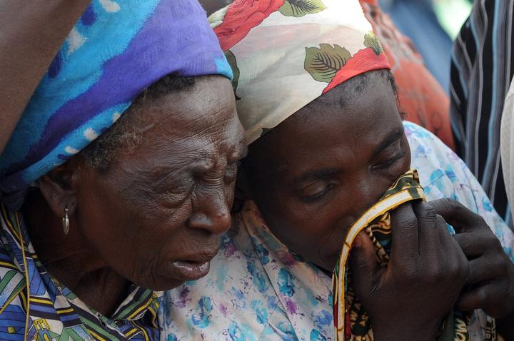 Cinco cristãos morreram, outros cinco estão desaparecida  em atentados muçulmanos na Nigéria