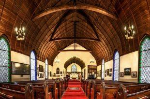 20 verdade essenciais sobres igrejas peguenas