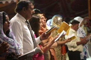 Cristãos paquistaneses devem revelar religião para votar ou candidatar-se a empregos