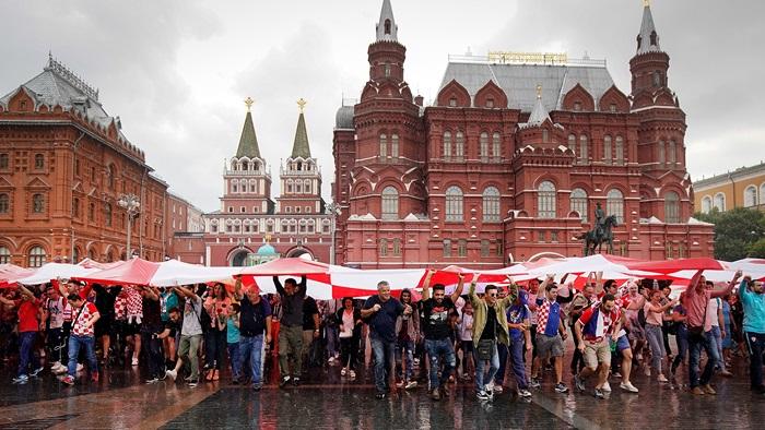 Evangelismo da Copa do Mundo floresceu. O que vem depois?