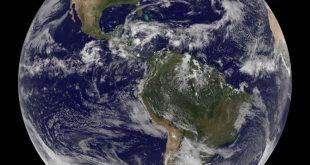imagem da terra nasa portalcogicbrasil