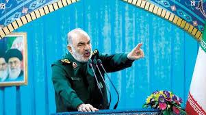 """General iraniano diz que tropas estão """"aguardando ordens"""" para destruir Israel"""