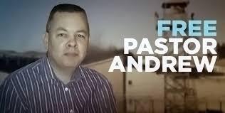 Andrew Brunson, ameaça a Turquia com sanções se  Pr.Andrew Brunson não  for liberado