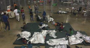 política dos Estados Unidos de separação de famílias imigrantes-PORTAL COGIC BRASIL