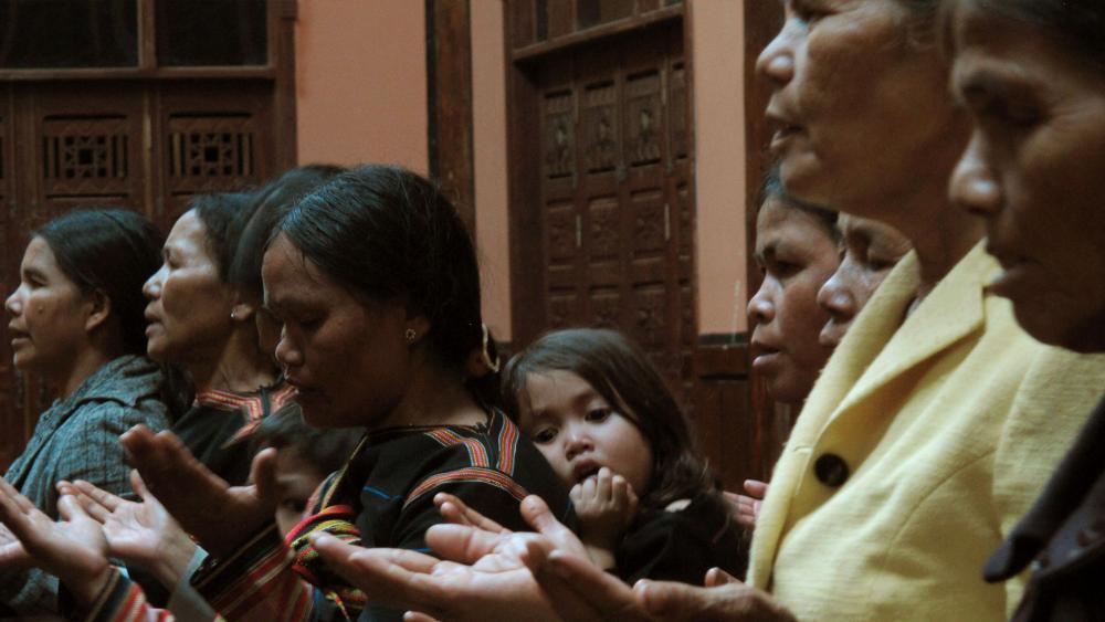 24 cristãos vietnamitas atacados, forçados a renunciar a Cristo