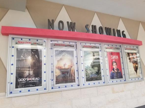 5 filmes cristãos saem nos cinemas em todo o país neste outono