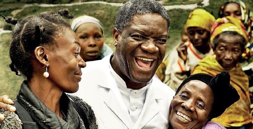 A história de Denis Mukwege, ganhador do prêmio Nobel da Paz