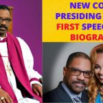 Bispo J. Drew Sheard eleito como o novo bispo presidente da COGIC